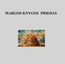 MARGOS KNYGOS priedas book cover