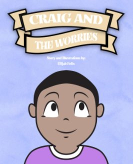 Craig and the Worries book cover