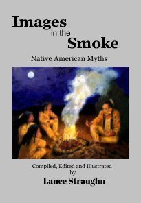 Images in the Smoke book cover