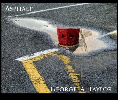 Asphalt book cover