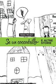 Se un coccodrillo book cover