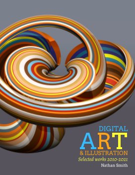 Art and Illustration Magazine book cover