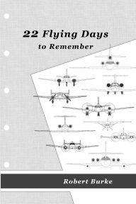 22 Flying Days to Remember book cover