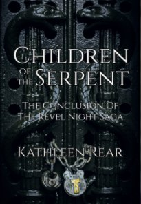 Children of the Serpent book cover