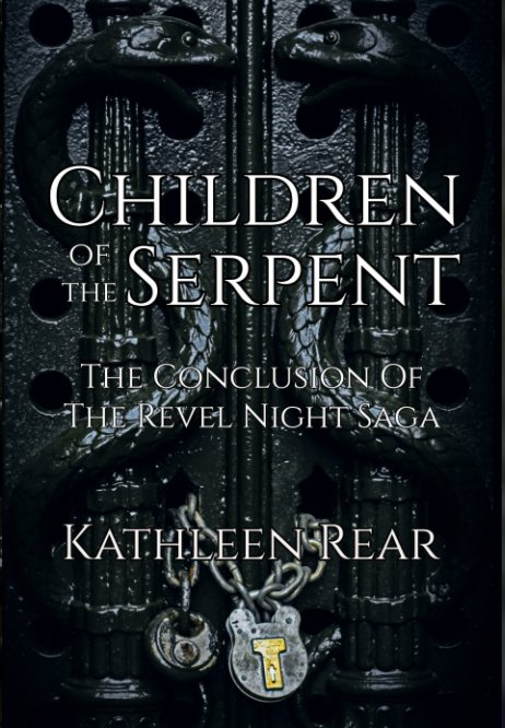 View Children of the Serpent by Kathleen Rear