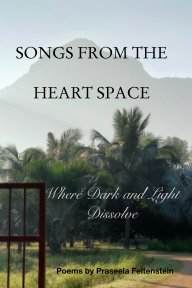 Songs from the Heart Space book cover