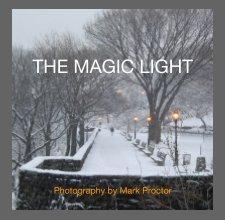 The Magic Light book cover