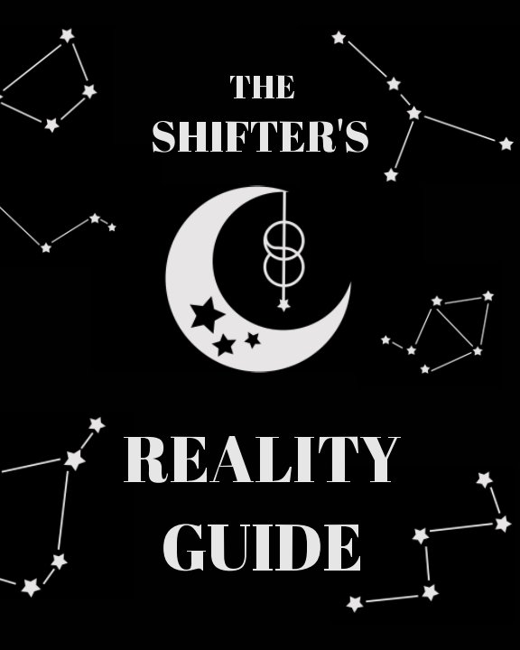 View The Shifter's Reality Guide by Alexis  Hart