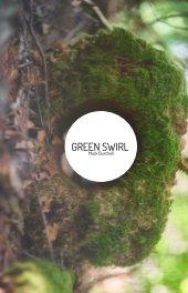 Green Swirl book cover