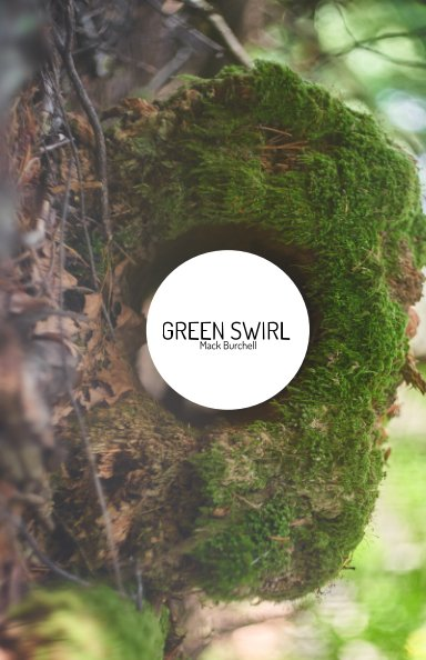 View Green Swirl by CrookedHEART