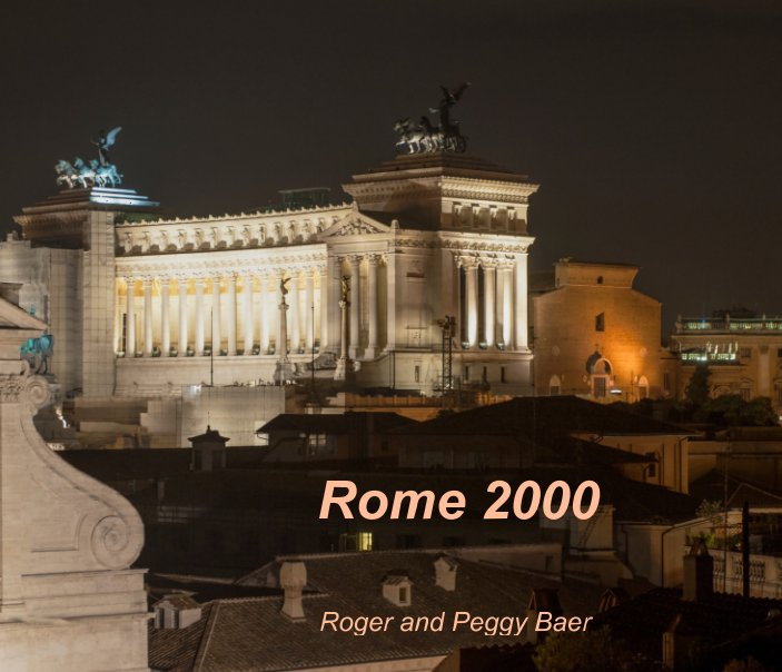 View Italy 2000 by Peggy Baer