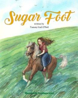 Sugar Foot book cover