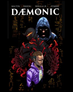 DÆMONIC: Part 1 - Limited Edition book cover