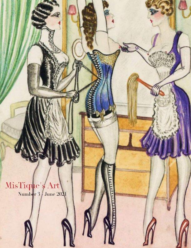 View MisTique's Art by MisTique