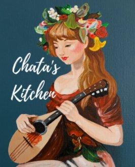 Chata's Kitchen book cover