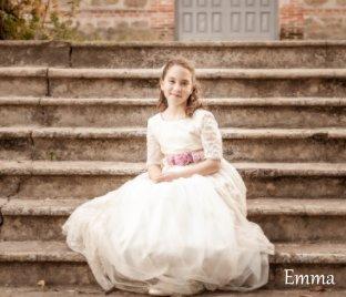 La primera comunión de Emma book cover