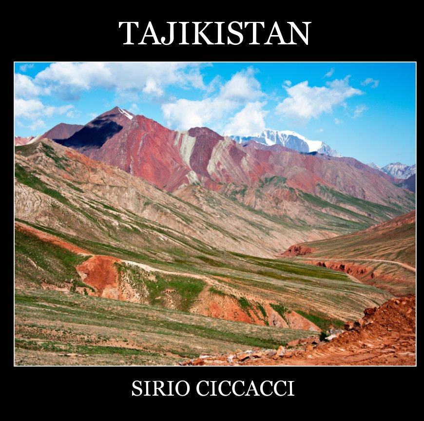 View Tajikistan by SIRIO CICCACCI