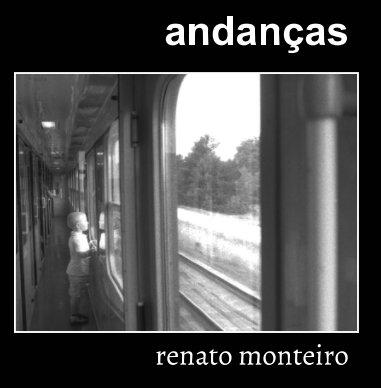 Andanças book cover