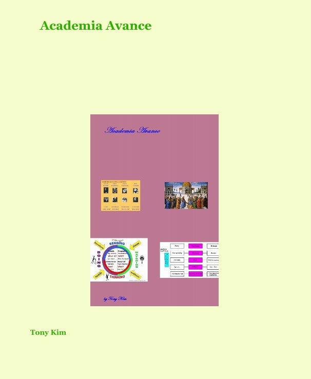 View Academia Avance by Tony Kim