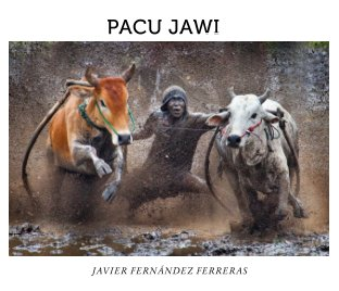 Pacu Jawi book cover