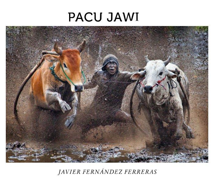 View Pacu Jawi by JAVIER FERNANDEZ FERRERAS