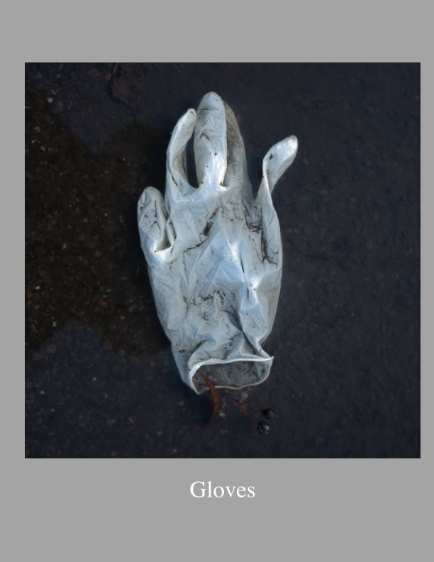 View Gloves by Anthony Pearson