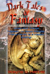 Dark Tales of Fantasy book cover