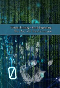 Wireless Hacking + Social Engineering book cover