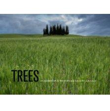 Trees, Hardcover Imagewrap book cover