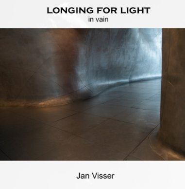 longing for light book cover