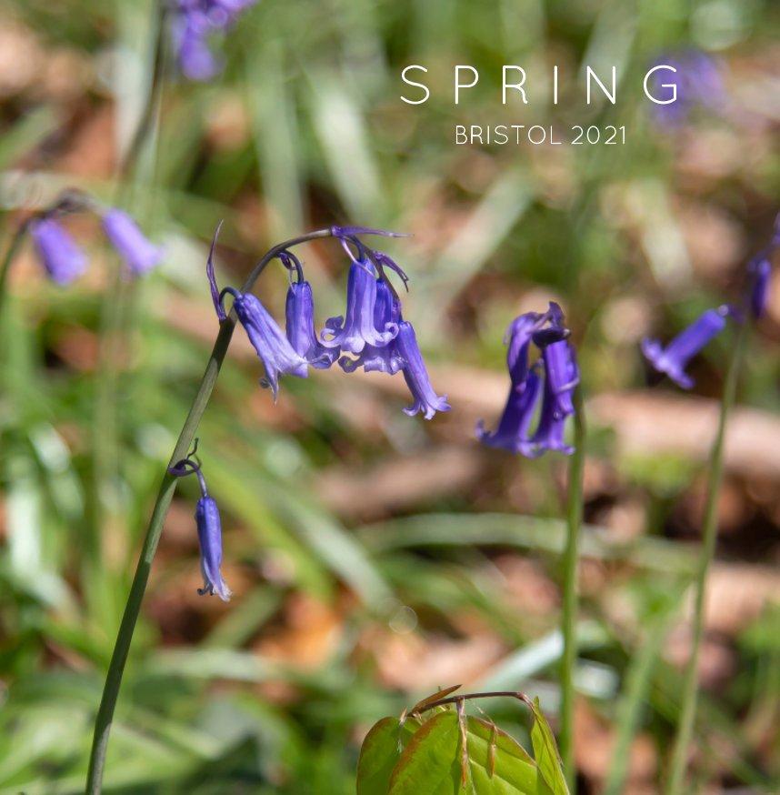 View Spring Bristol 2021 by Graham Fellows