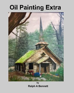 Oil Painting Extra book cover