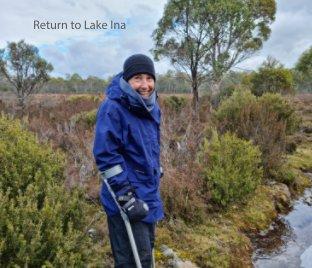 Return to Lake Ina book cover