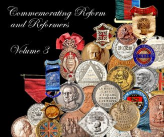 Commemorating Reform and Reformers Vol. 3 book cover