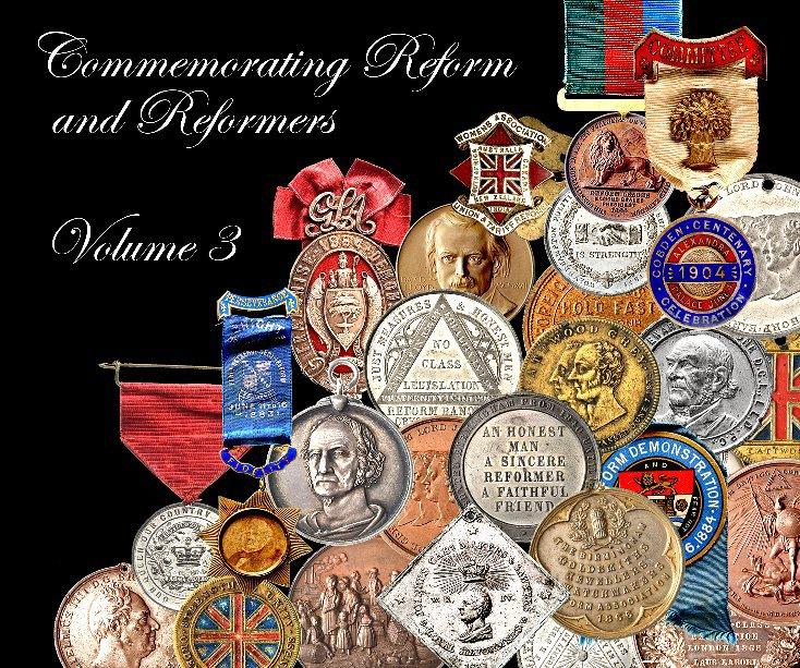Ver Commemorating Reform and Reformers Vol. 3 por P. Urbach, M. Thomas M. Davies