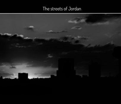 Streets of Jordan book cover