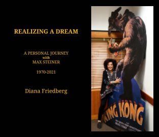 Realizing a Dream book cover