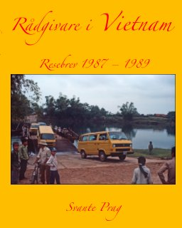 Rådgivare i Vietnam ECONOMY book cover