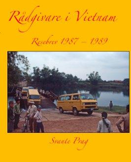 Rådgivare i Vietnam DYRARE book cover