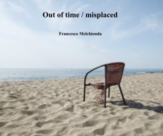 Out of time / misplaced book cover