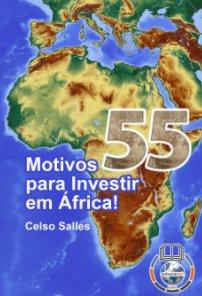 55 Motivos para Investir em África - Celso Salles book cover