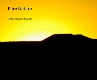 Pure Nature book cover