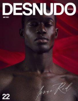 Desnudo Issue 22 book cover