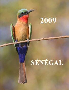 Sénégal 2009 book cover