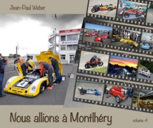 Nous allions à Montlhéry book cover
