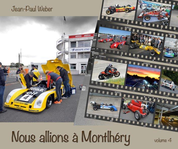 View Nous allions à Montlhéry by Jean-Paul Weber