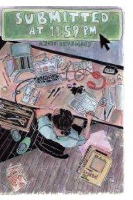 Room 801: Spring 2021 Anthology book cover
