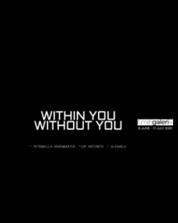 Within You Without You book cover