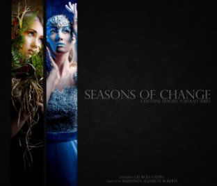 Seasons of Change book cover