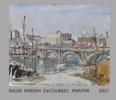 Inger DeCoursey, Painter book cover